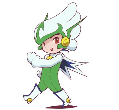 タロー(ガイナマン1号)